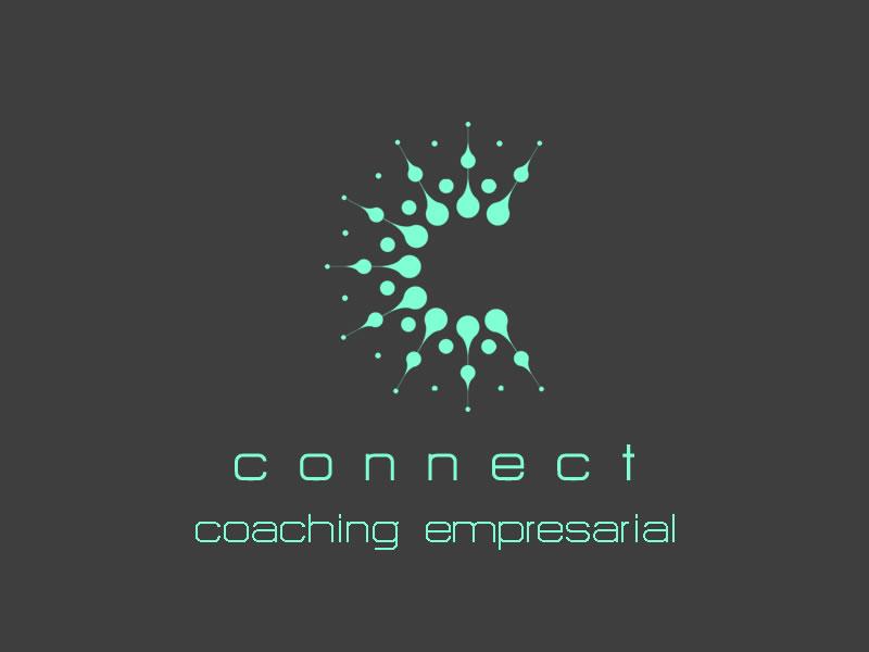 connect coaching empresarial logo cliente bubolead